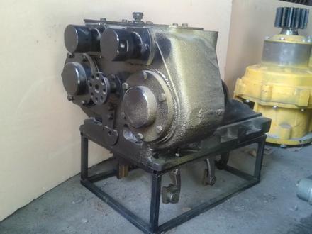 Коробка отбора мощности (КОМ) КС-45719-1.14.100 на автокран… в Караганда – фото 2