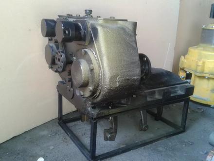 Коробка отбора мощности (КОМ) КС-45719-1.14.100 на автокран… в Караганда – фото 3
