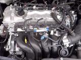 Привозной, контрактный двигатель (АКПП) Toyota Corolla 1ZR, 2ZR, 3ZR за 430 000 тг. в Алматы