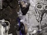 Привозной, контрактный двигатель (АКПП) Toyota Corolla 1ZR, 2ZR, 3ZR за 430 000 тг. в Алматы – фото 4