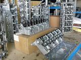 Головка блока цилиндров TOYOTA PRADO 120 2.7л 2TR за 150 000 тг. в Алматы – фото 3