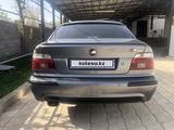 BMW 540 2002 года за 4 200 000 тг. в Алматы – фото 5