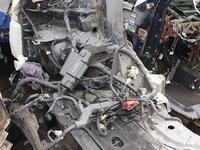 Левый лонжерон со стойкой на Honda cr-v 2001-2006 г. В за 555 тг. в Алматы