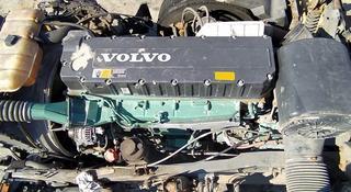Volvo FM-12 380 в Костанай