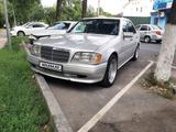 Mercedes-Benz C 280 1993 года за 2 500 000 тг. в Шымкент – фото 2