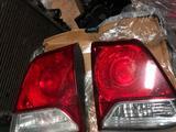 Фонарь в крышку багажника бу оригинал за 30 000 тг. в Алматы