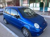 Daewoo Matiz 2012 года за 1 600 000 тг. в Жанаозен – фото 4