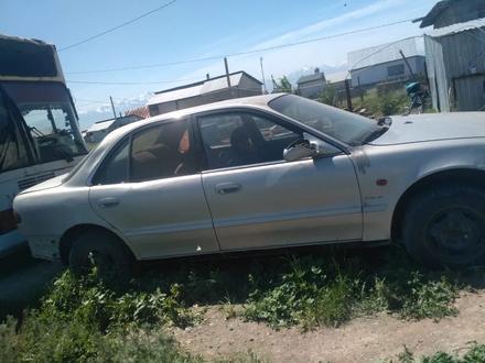 Hyundai Sonata 1994 года за 500 000 тг. в Алматы – фото 2