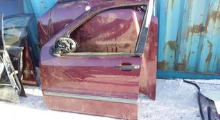 Дверь передняя Mercedes ML320 W163 за 40 000 тг. в Семей