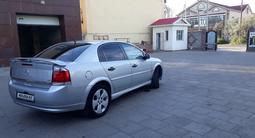 Opel Vectra 2002 года за 2 090 000 тг. в Кызылорда – фото 4
