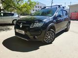 Renault Sandero 2017 года за 5 300 000 тг. в Уральск