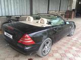 Mercedes-Benz SLK 230 1998 года за 2 000 000 тг. в Алматы