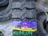 Грузовые шины за 94 000 тг. в Алматы
