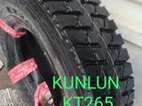Грузовые шины за 94 000 тг. в Алматы – фото 4