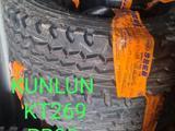 Грузовые шины за 94 000 тг. в Алматы – фото 5