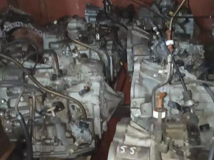 Двигатель Акпп 1nz-fe за 17 000 тг. в Нур-Султан (Астана)