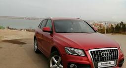Audi Q5 2009 года за 5 400 000 тг. в Нур-Султан (Астана) – фото 2