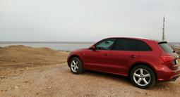 Audi Q5 2009 года за 5 400 000 тг. в Нур-Султан (Астана) – фото 4
