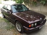 BMW 525 1994 года за 2 100 000 тг. в Шымкент – фото 2