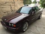 BMW 525 1994 года за 2 100 000 тг. в Шымкент – фото 5