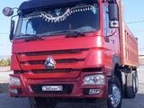 Howo  336 2014 года за 16 500 000 тг. в Туркестан
