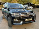 Toyota Land Cruiser 2010 года за 25 000 000 тг. в Алматы