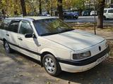 Volkswagen Passat 1992 года за 1 600 000 тг. в Петропавловск