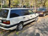 Volkswagen Passat 1992 года за 1 600 000 тг. в Петропавловск – фото 4