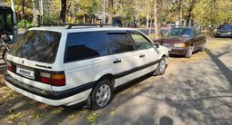 Volkswagen Passat 1992 года за 1 700 000 тг. в Петропавловск – фото 4