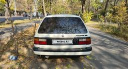 Volkswagen Passat 1992 года за 1 700 000 тг. в Петропавловск – фото 5