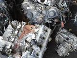 Двигатель 4.7 2UZ FE в Алматы