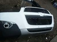 Бампер передний на Шеврале Каптива с140 за 110 000 тг. в Атырау