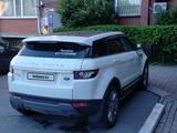 Land Rover Range Rover Evoque 2011 года за 8 100 000 тг. в Петропавловск – фото 2