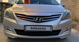 Hyundai Accent 2014 года за 4 850 000 тг. в Шымкент