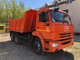 КамАЗ  65115-6058-50 2021 года за 24 790 000 тг. в Павлодар