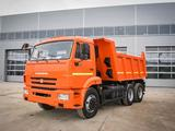 КамАЗ  65115-6058-50 2021 года за 24 790 000 тг. в Павлодар – фото 2
