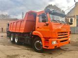 КамАЗ  65115-6058-50 2021 года за 24 790 000 тг. в Павлодар – фото 3