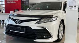 Toyota Camry 2021 года за 16 300 000 тг. в Актау – фото 4