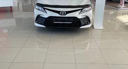 Toyota Camry 2021 года за 16 300 000 тг. в Актау – фото 3
