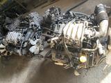 Привозной двигаткль 6VE1 3.5 ISUZU за 399 000 тг. в Семей – фото 3