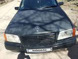 Mercedes-Benz C 180 1994 года за 1 300 000 тг. в Шахтинск – фото 4