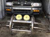 Бампер передний за 1 100 тг. в Актобе
