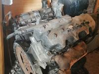 Двигатель на мерседес W210 2, 4 М112, 1998г за 35 000 тг. в Алматы