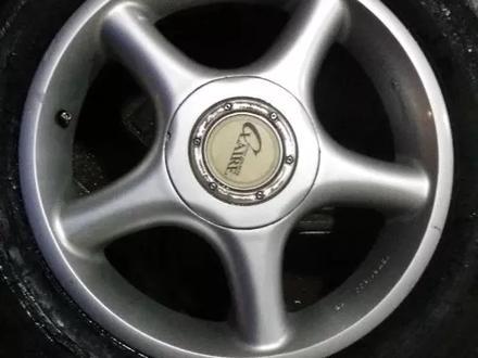 Диски на японские авто за 65 000 тг. в Алматы – фото 10