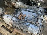 Коллектор двигателя м113 м112 за 25 000 тг. в Алматы – фото 3
