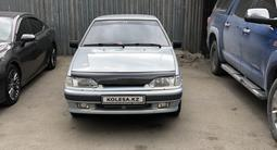 ВАЗ (Lada) 2114 (хэтчбек) 2006 года за 680 000 тг. в Алматы