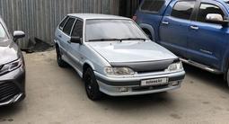 ВАЗ (Lada) 2114 (хэтчбек) 2006 года за 680 000 тг. в Алматы – фото 2