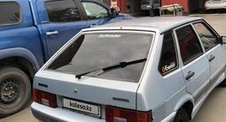ВАЗ (Lada) 2114 (хэтчбек) 2006 года за 680 000 тг. в Алматы – фото 3