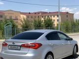 Kia Cerato 2015 года за 5 900 000 тг. в Шымкент – фото 3