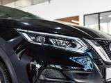 Nissan Qashqai LE Top 4WD 2021 года за 14 584 100 тг. в Шымкент – фото 5